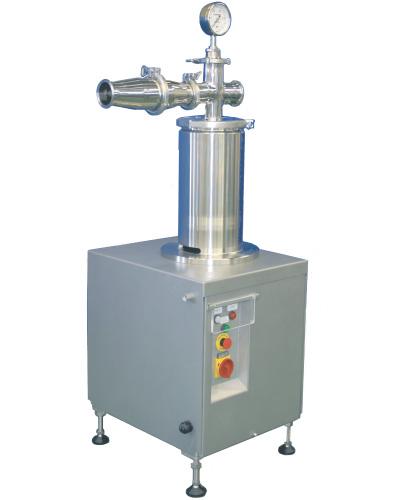 Constant pressure device