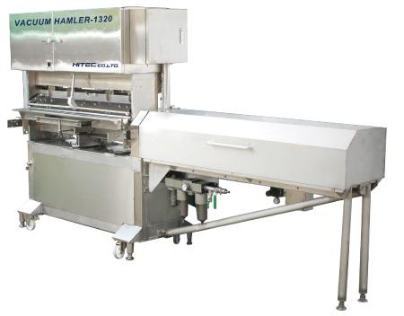 Vacuum Hamler 1320